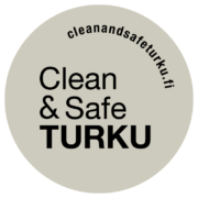 Clean & Safe Turku